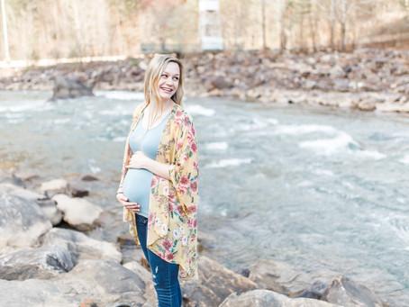 Emma | Maternity