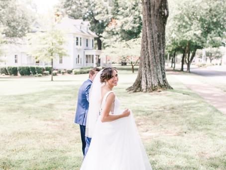 Nic + Emily | Wedding