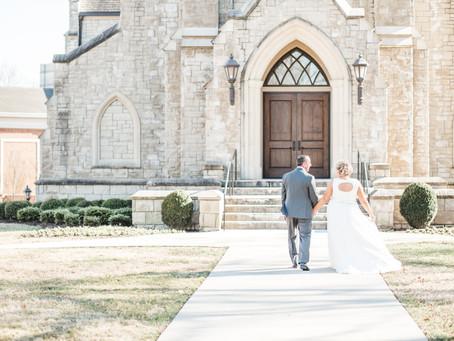 Jamie + Tara | Wedding