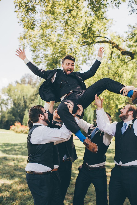Chattanooga, TN Wedding | The Gray Dove Wedding Venue | Caitlin D. Photography