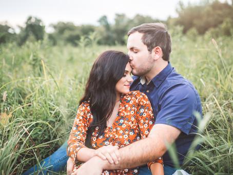 Malakai + Savannah | Engaged