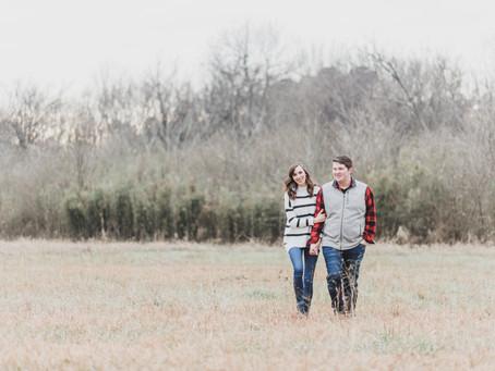 Nic + Emily | Engaged