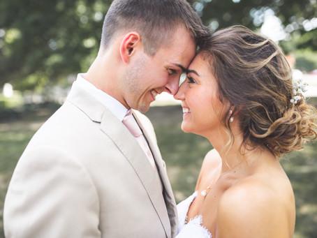 Kolten + Nicole | Wedding