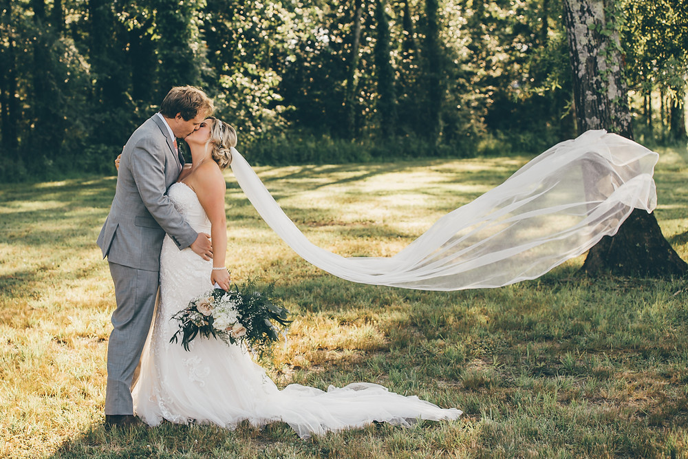Covey Creek Farms Chattanooga TN Wedding Photography