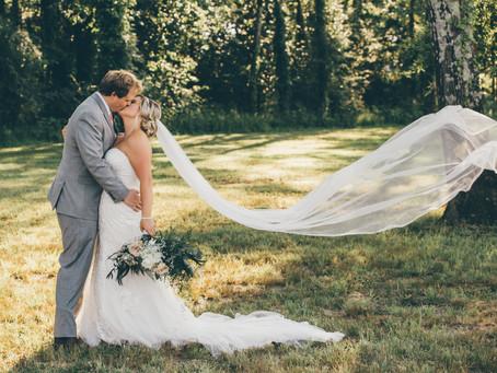 Lindsey + Zac | Wedding