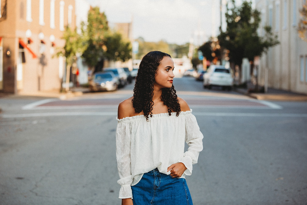tips for senior pictures cleveland, tn | Caitlin D. Photography