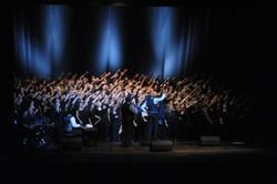 Gospel Connection 2012 - Teatro Lyrick, Assisi 2