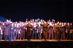 Gospel Connection Mass Choir 2 hd
