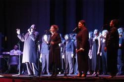 Gospel Connection Mass Choir 3 hd