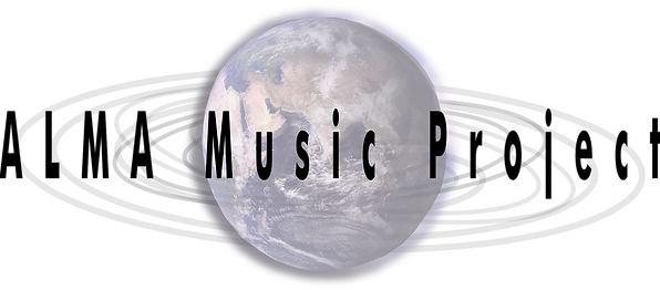 ALMA Music Project