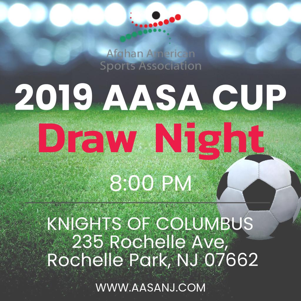 Afghan American Sports Association | Afghan Soccer Tournament NJ