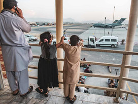 Unaccompanied Children (UC) Arriving From Afghanistan Immediate and Long Term Care Options