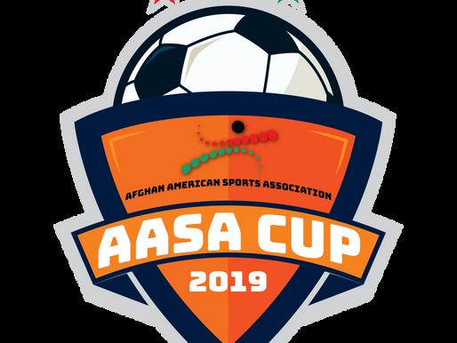 2019 AASA CUP
