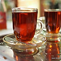 Traditional Iraqi Tea