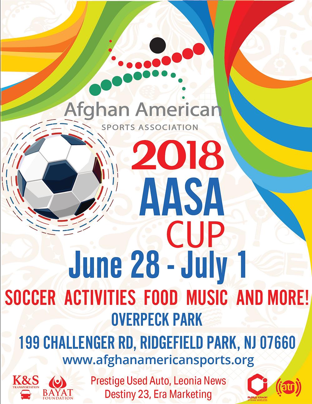 AASA Cup