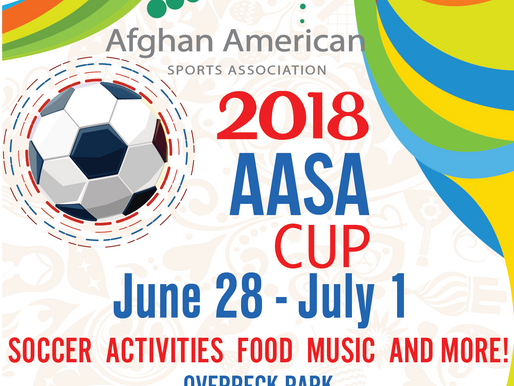 Announcing the 2018 AASA Cup!