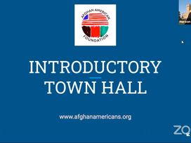 First Community Town Hall