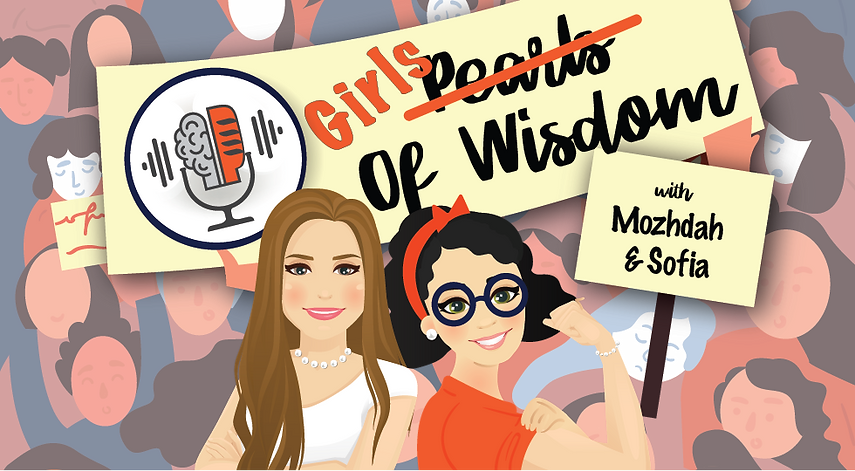 Girls of Wisdom with Mozhdah and Sofia.p