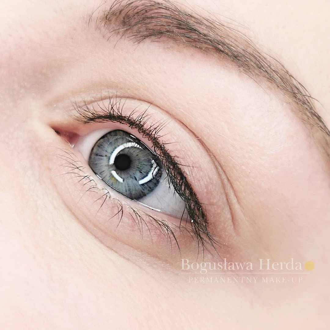Makijażz Oczu Permanentny Bielsko