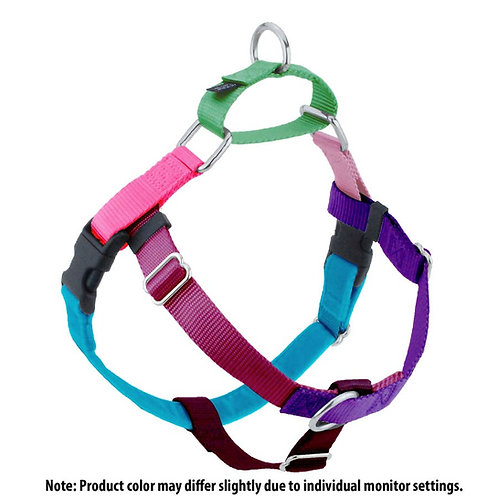 Jellybean Sugar Freedom No-Pull Dog Harness Only