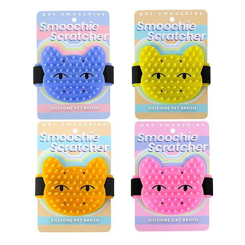 Smoochie Scratcher