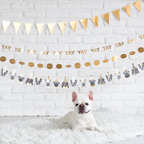 Basic Dog Banner