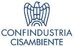 Logo Confindustria Cisambiente - Small -