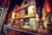 East Street by Night