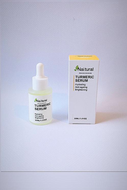 Turmeric Serum