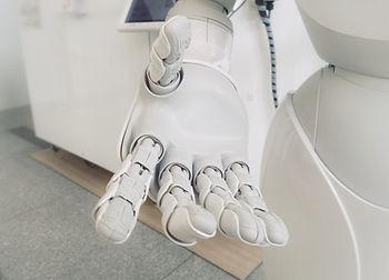 Robot El
