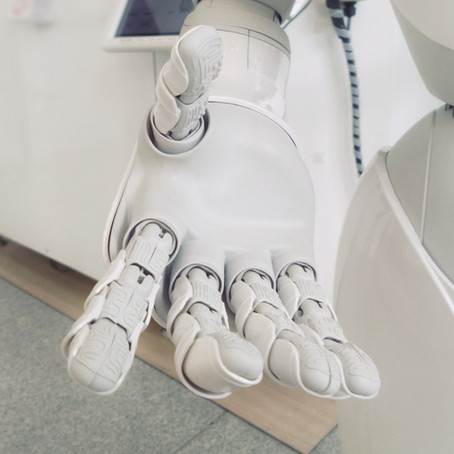 Robots: The Future of Cleaning?