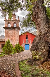 Urubamba Monastery
