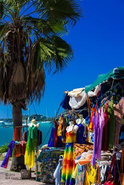 Marigot Market
