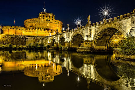 Castel Sant'Angelo LR1 PS2 (LR edit capt