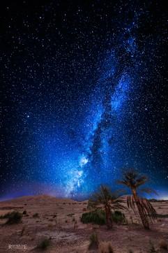Sahara Stars