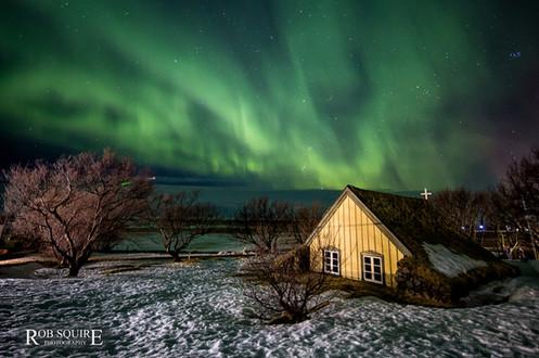 Hofskirkja Aurora