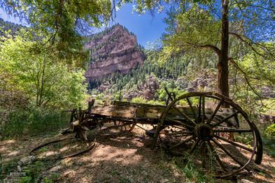 Glenwood Wagon