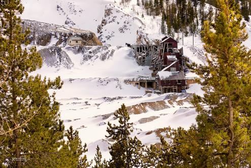Monarch Mine