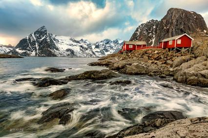 Lofoten Cabins