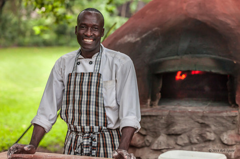 Happy Cooker Africa Style