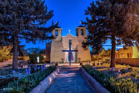 San Francisco de Asis Mission Church LR1
