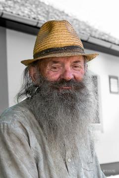 Old Gent