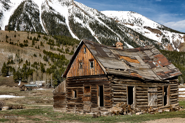 Crested Butte Cabin