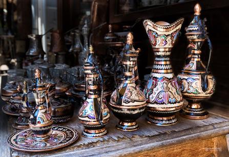 Bosnian Urns