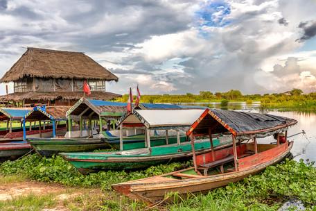Amazonia Boats