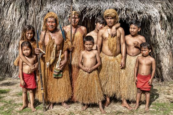 Yagua Family