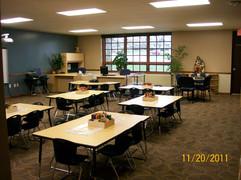 Epiphany Classroom Remodels