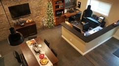 KSCI Office Renovation