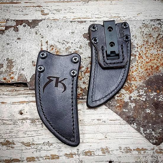 Karambit Sheath (Chattanooga Leatherworks)