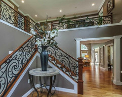 New Construction Staircase
